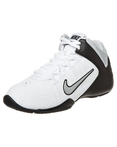 Nike Performance AV PRO IV Indoorskor Vitt - Nike Performance - Inomhusskor