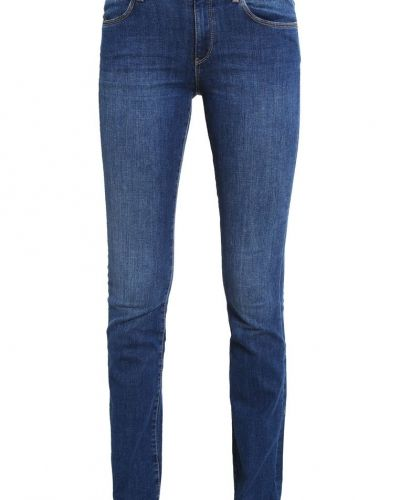 Wrangler Wrangler AVERY Jeans bootcut authentic blue