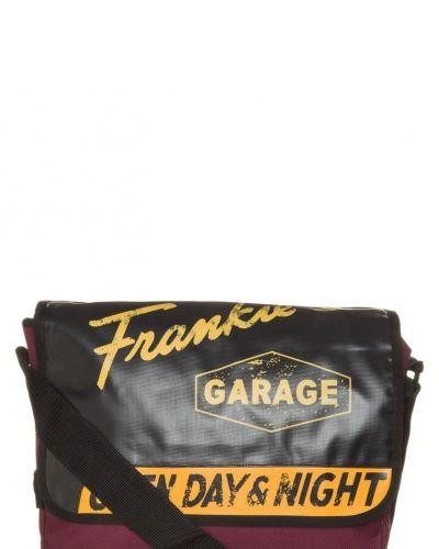 Axelremsväska - Frankie's Garage - Axelremsväskor