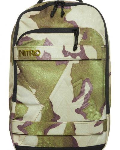 Axis ryggsäck från Nitro, Ryggsäckar