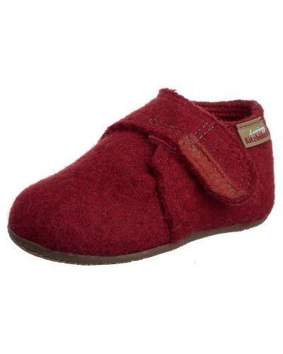Living Kitzbühel lära-gå-sko till tjej.