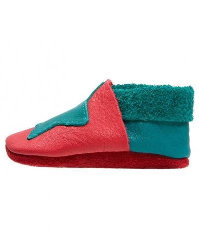 Till dam från POLOLO, en lära-gå-sko.