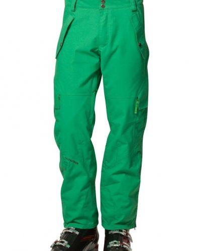 Alprausch BACHTELSEPP Täckbyxor Grönt - Alprausch - Träningsbyxor med långa ben