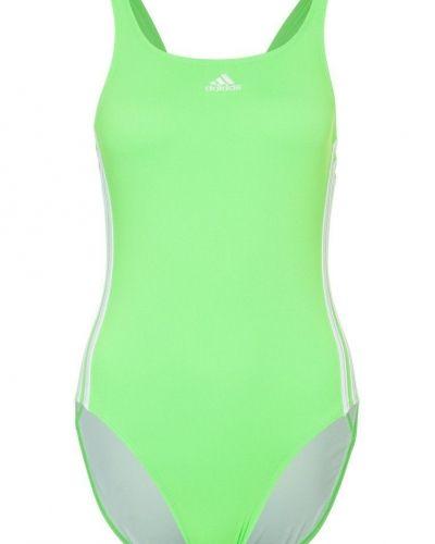 adidas Performance adidas Performance Baddräkt Grönt. Vattensport håller hög kvalitet.