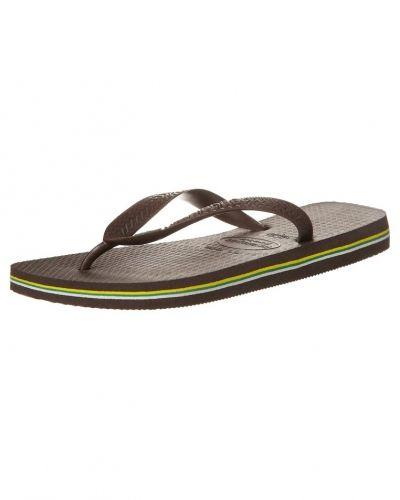 Havaianas Badsandaler Brunt från Havaianas, Träningsskor flip-flops