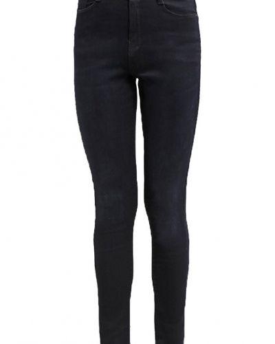 High Waist Jeans till Mamma