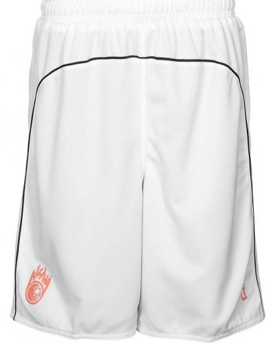 AND1 BAIRO Shorts Vitt - AND1 - Träningsshorts