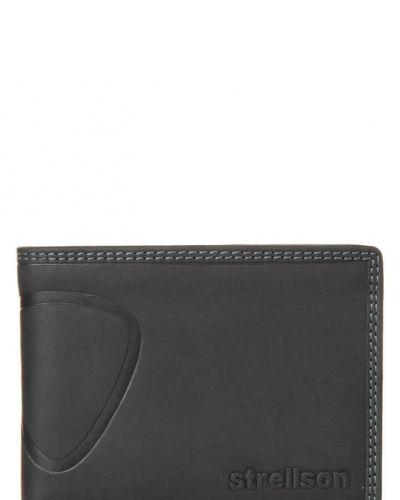 Strellson Baker street plånbok. Väskorna håller hög kvalitet.