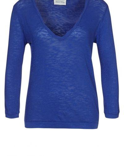 Bakerfield tshirt långärmad från American Vintage, Långärmade Träningströjor
