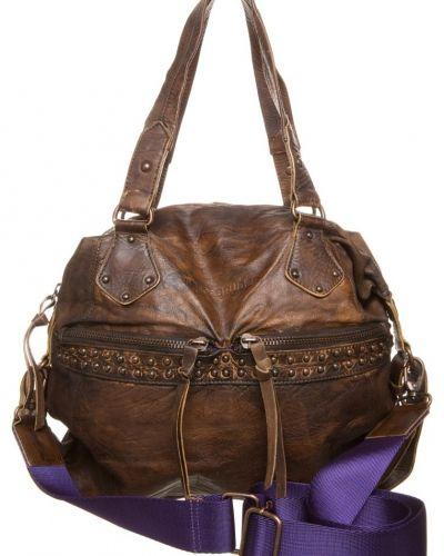 Bakerstreet handväska från FREDsBRUDER, Handväskor