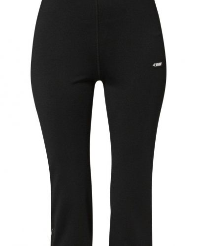 Rono BALANCE Tights Svart - Rono - Träningstights