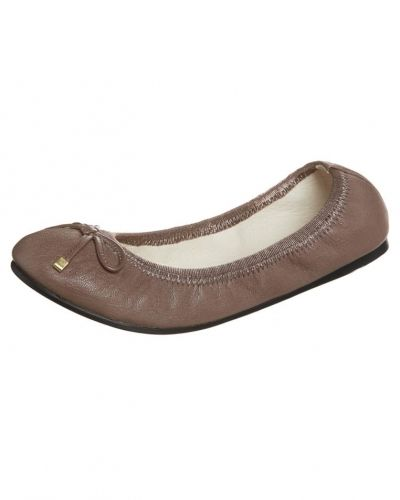 Buffalo Buffalo Ballerinas baby bill leather grey