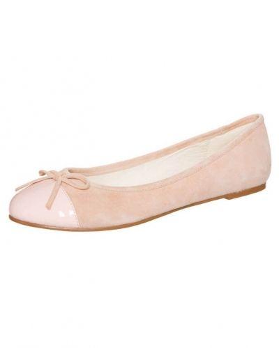 Buffalo Buffalo Ballerinas rosa