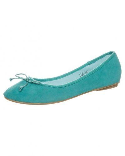 Even&Odd Even&Odd Ballerinas turquoise
