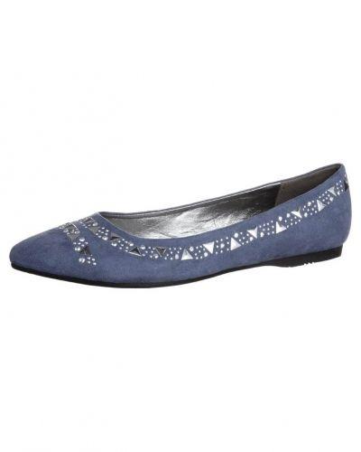 Anna Field Anna Field Ballerinas jeans blue