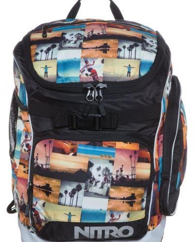 Bandit ryggsäck från Nitro, Ryggsäckar