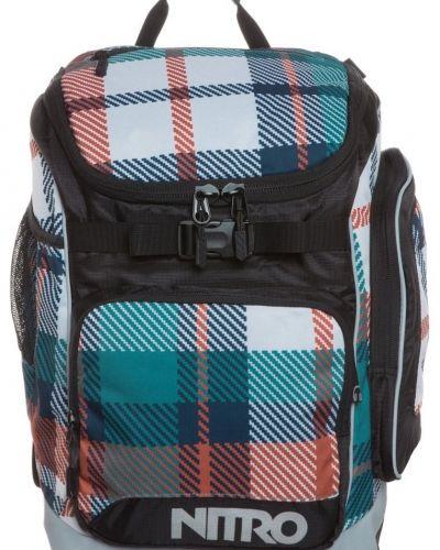 Nitro Bandit ryggsäck. Väskorna håller hög kvalitet.