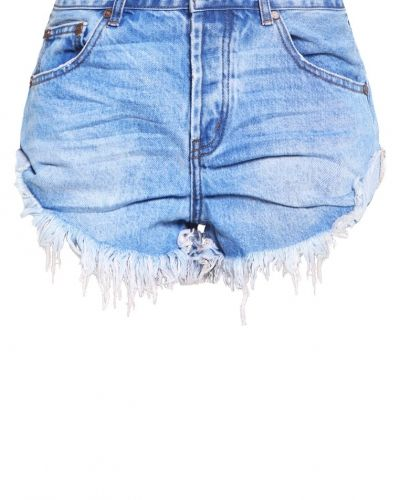 Jeansshorts Bandits jeansshorts hollywood från One Teaspoon