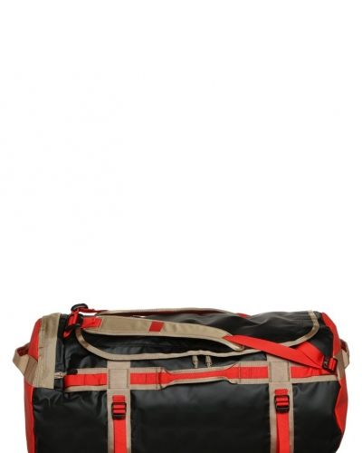 The North Face The North Face BASE CAMP DUFFEL L Resväska fiery red/black