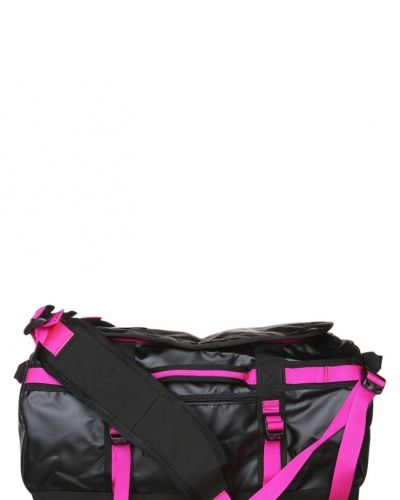 The North Face The North Face BASE CAMP XS Sportväska tnf black/luminous pink