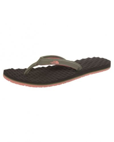The North Face BASE CAMP MINI Flipflops The North Face flip-flops till dam.