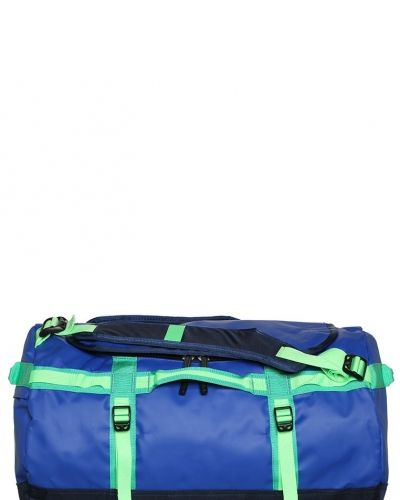 The North Face The North Face BASE CAMP S Resväska honor blue/blarney green