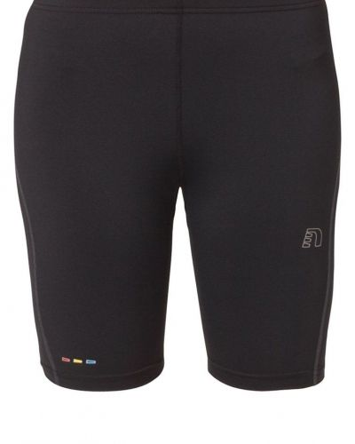 Newline BASE COMFORT SPRINTERS Tights Svart - Newline - Träningstights