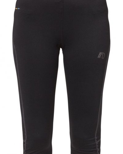 Newline BASE DRYN COMFORT Tights Svart - Newline - Träningstights