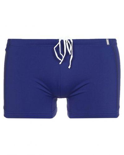 Skiny BASIC INSTINCT Shorts Blått - Skiny - Badshorts