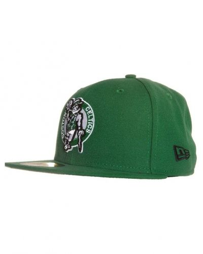 New Era BASIC TEAM BOSTON CELTICS Keps Grönt från New Era, Kepsar