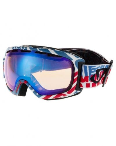 Giro BASIS Skidglasögon Blått från Giro, Goggles
