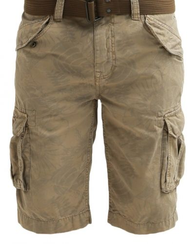 Battle shorts jungle Schott NYC shorts till dam.
