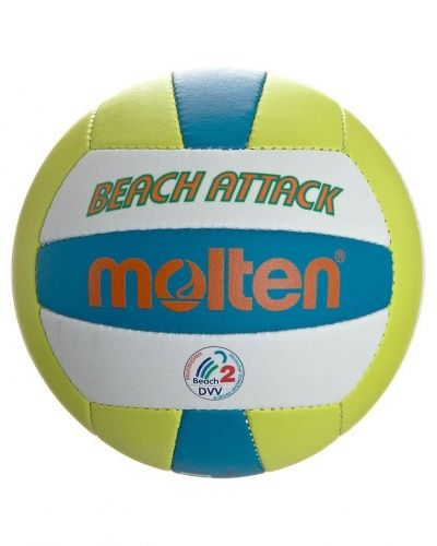 Molten BEACH ATTACK Bollar Gult - Molten - Bollar