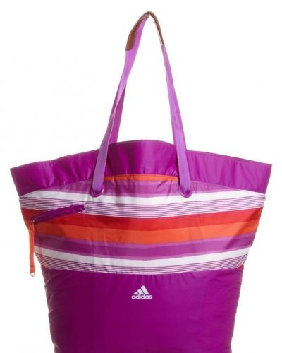 adidas Performance BEACH TOTE Axelremsväska Lila - adidas Performance - Shoppingväskor