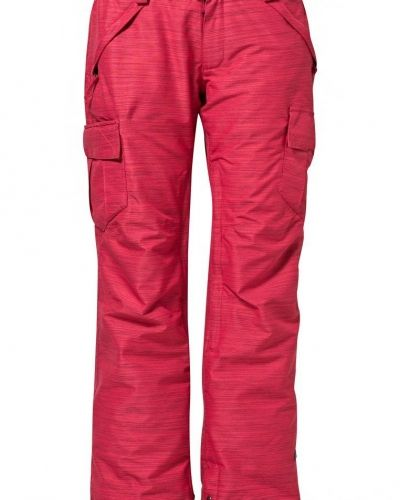 Ride BEACON Täckbyxor Rött - Ride - Träningsbyxor med långa ben