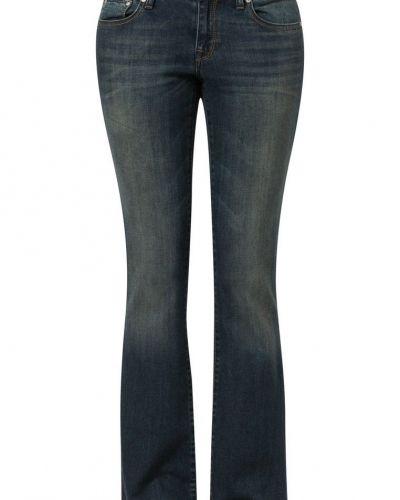 Bootcut jeans från Mavi till tjejer.