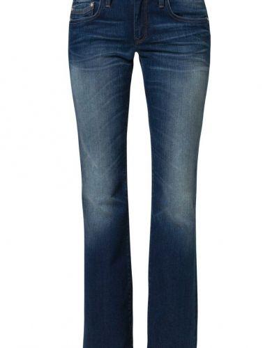Mavi Mavi BELLA Jeans bootcut mid ture blue istanbul