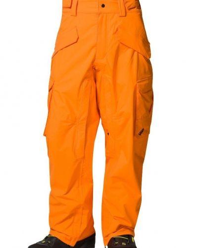 Vans BEVENS Täckbyxor Orange - Vans - Träningsbyxor med långa ben