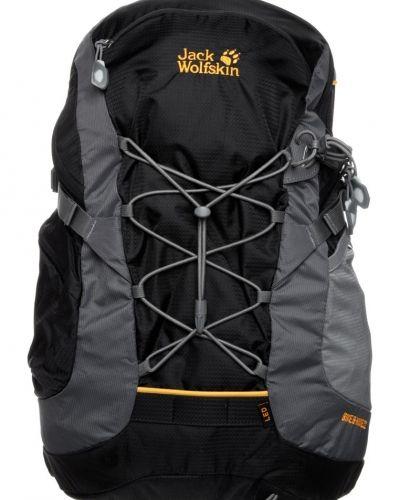 Jack Wolfskin Bike & hike ryggsäck. Väskorna håller hög kvalitet.