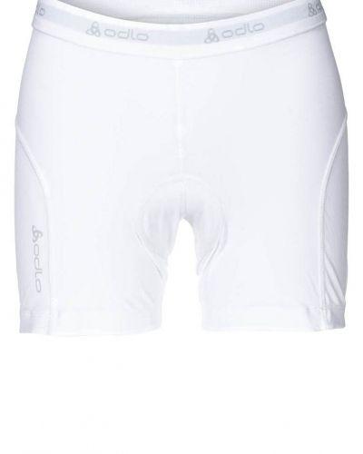 ODLO BIKE Underkläder Vitt från ODLO, Träningsshorts