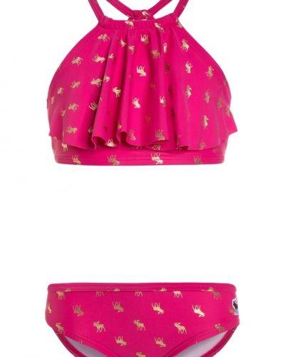 Bikini pink Abercrombie & Fitch bikini till tjejer.