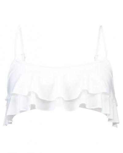 Bikiniöverdel white från Topshop