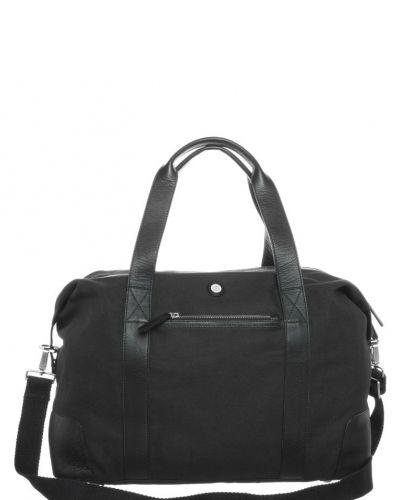 Saddler Saddler BILLGER Weekendbag black