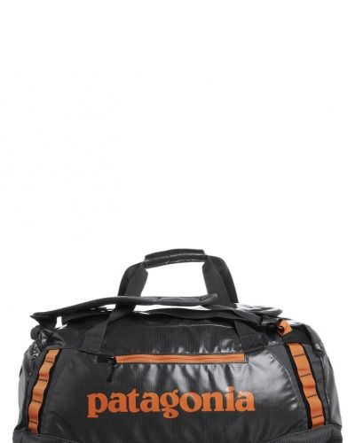Patagonia Black hole duffle 60l sportväska. Resvaskor håller hög kvalitet.