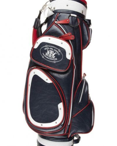 Duca Del Cosma BLANCA Golfbag Blått från Duca Del Cosma, Sportväskor