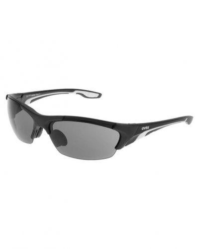 Uvex BLAZE III Solglasögon Svart - Uvex - Sportsolglasögon