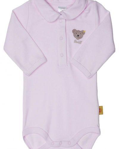 Till tjej från Steiff Collection, en rosa bodys.