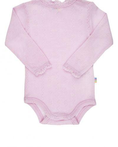 Till tjej från Joha, en rosa bodys.