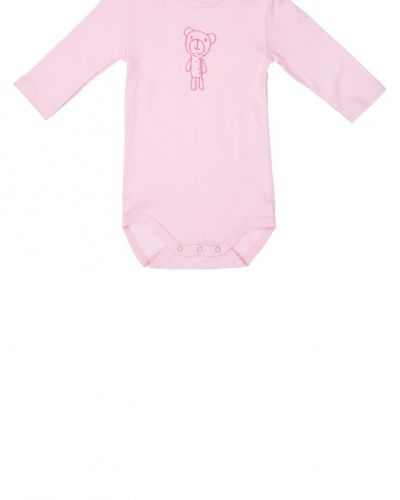 Till tjej från Schiesser, en rosa bodys.