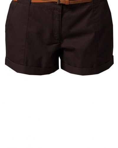 Vero Moda Vero Moda BOLINE Shorts black coffee